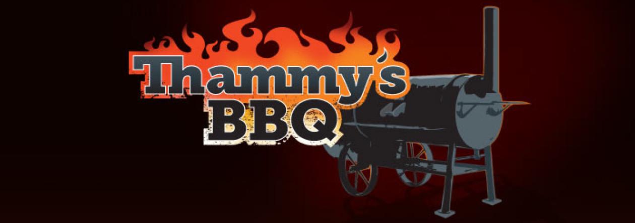 Thammys BBQ
