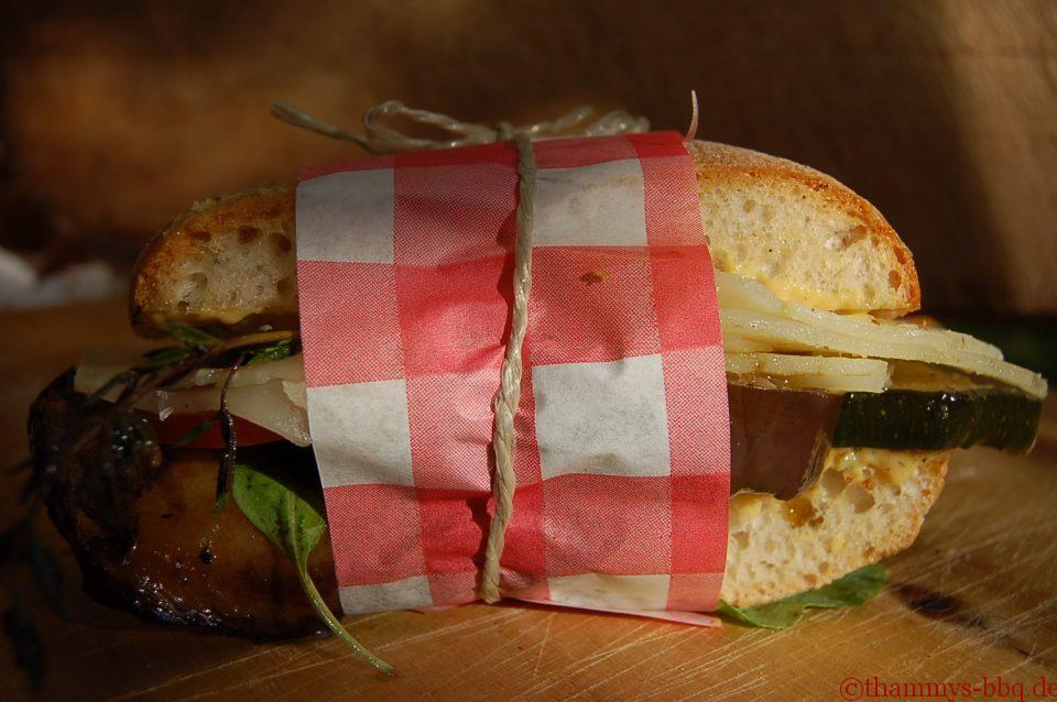 Thammys Manchego-Sandwich
